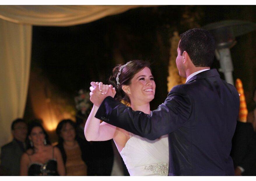 Bodanza, servicios de baile que tienes que conocer antes de casarte: ¡aprende a bailar!