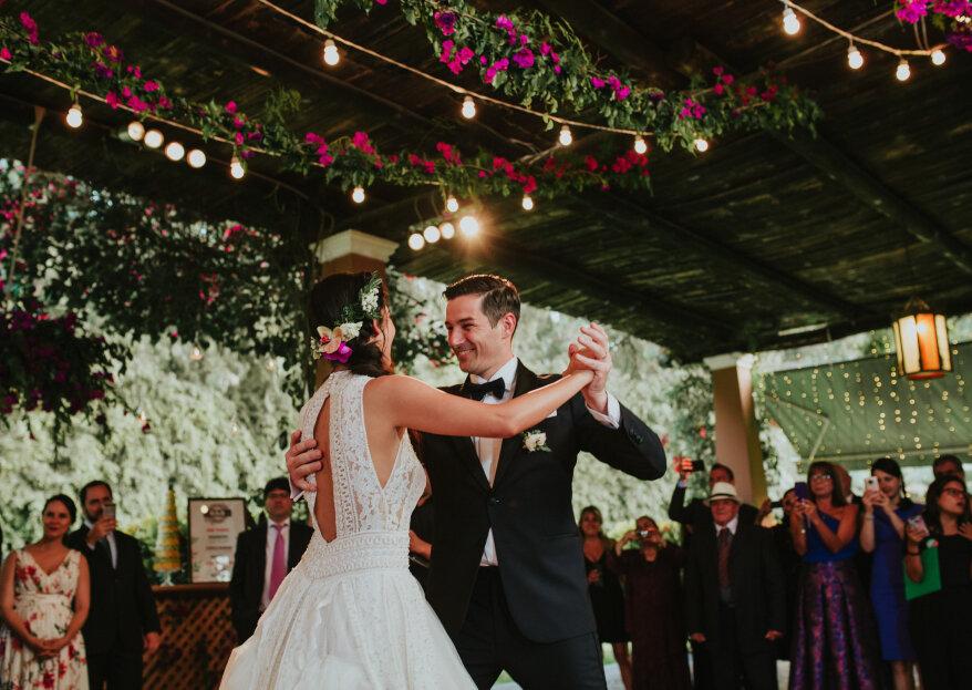 Preguntas para hacer a una orquesta o DJ antes de contratar sus servicios para tu matrimonio