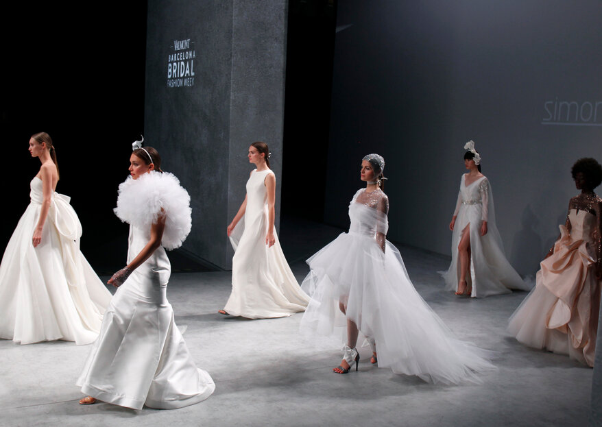 Llega la Valmont Barcelona Bridal Fashion Week 2020, ¡no te la pierdas!