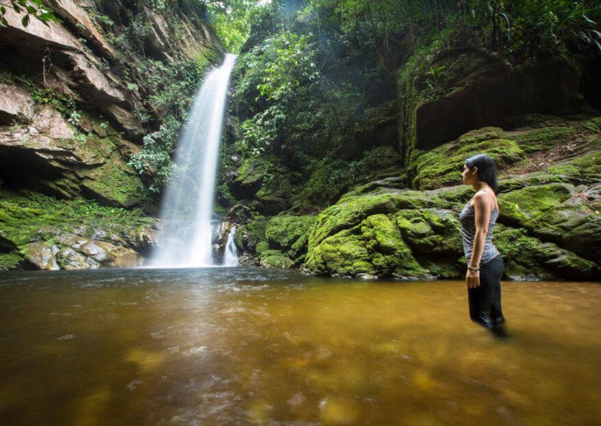 Viajar en pareja a Tarapoto: ¡la majestuosidad de la selva peruana!