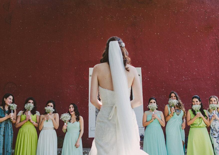 La lista de invitados para matrimonio: 5 consejos para hacerla