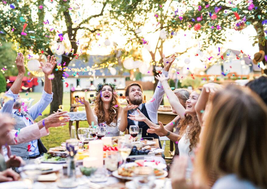 Cómo hacer el seating plan del matrimonio: ¡5 pasos para organizar a tus invitados!
