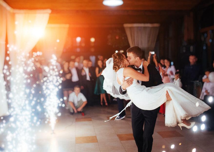 Con estos elementos tu matrimonio se distinguirá del resto, ¡sorprende y encanta!