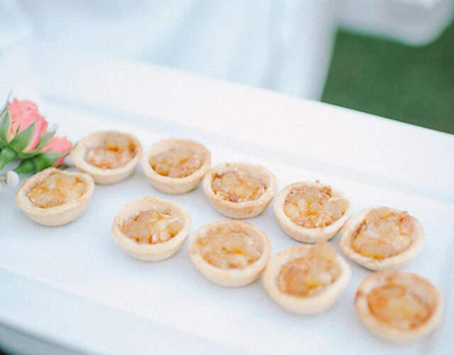 Catering  para matrimonios en Arequipa