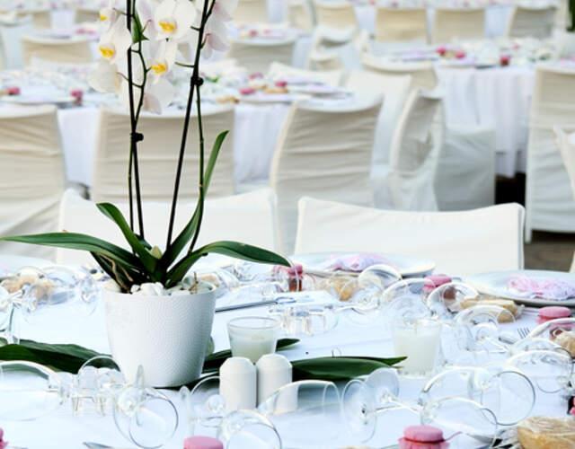 Hoteles para matrimonios en Lima