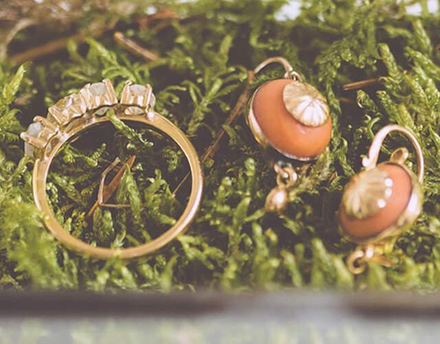 Joyerías para matrimonio en Trujillo