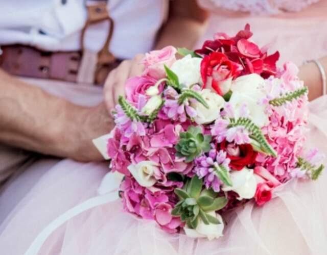 Florerías para matrimonio en Moquegua