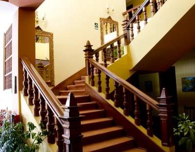 DM Hoteles Ayacucho