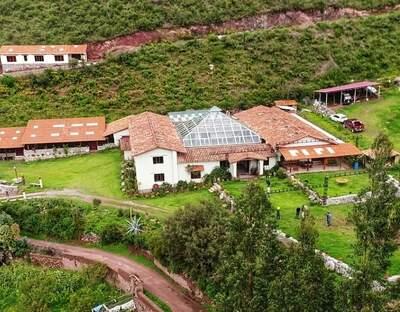 Casa Hacienda Villa Mercedes