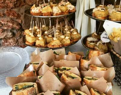GASTROINSIDER Catering & Eventos