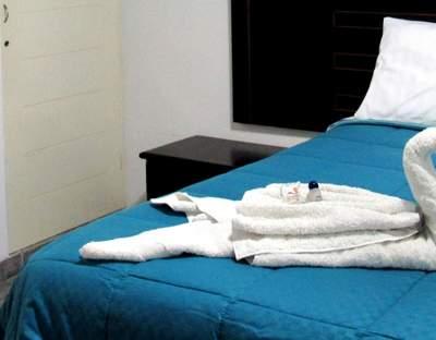 Hotel Sol de Piura