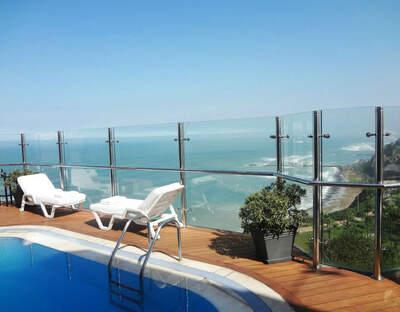 Miraflores Park, A Belmond Hotel