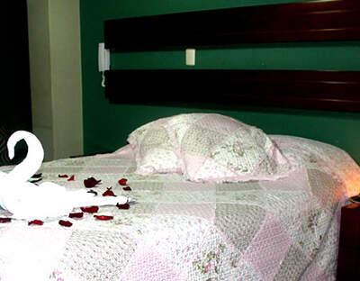 Padama Hotel